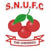 SNUFC – Sturminster Newton United Football Club Logo